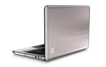 HP Pavilion dv6-3052nr Entertainment Notebook PC Right View